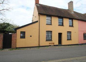 Thumbnail 2 bed property to rent in School Street, Sudbury