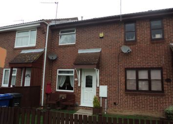 Thumbnail 2 bed terraced house to rent in Fielding Ave, Tilbury