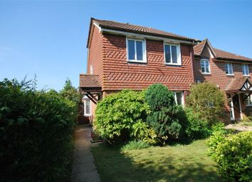 Thumbnail 3 bedroom end terrace house to rent in Neville Drive, Romsey