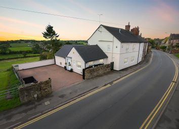 Thumbnail 4 bed property for sale in High Street, Kingsley, Stoke-On-Trent