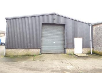 Thumbnail Light industrial to let in Units 10 & 11, Stukeley Road, Huntingdon, Cambridgeshire