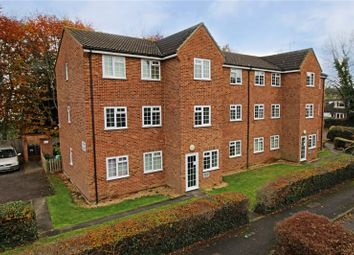 Thumbnail 1 bed flat to rent in Stern Court, Chertsey, Surrey
