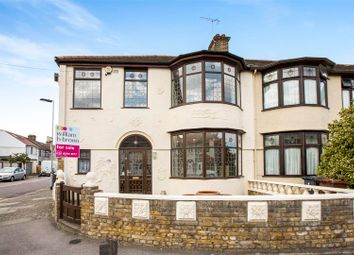 Thumbnail 5 bed end terrace house for sale in Salisbury Avenue, Barking