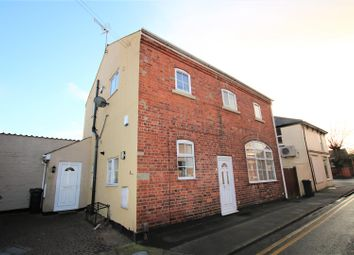 2 bed flat for sale in Gray Street, Lincoln LN1