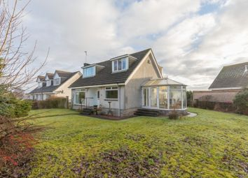 Thumbnail 3 bed property for sale in 22 Fowlis Drive, Newton Mearns