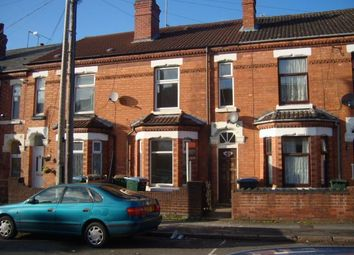 Thumbnail 4 bedroom terraced house to rent in King Edward Road, Coventry