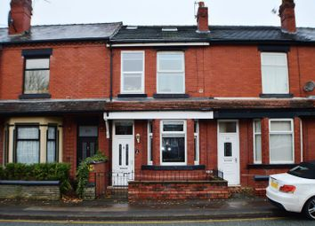 Thumbnail 4 bed terraced house for sale in Dukinfield Road, Hyde