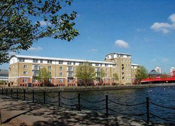 Worgan Street, London SE16. 2 bed flat for sale