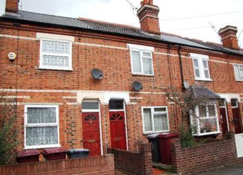 Thumbnail 3 bed terraced house to rent in Filey Road, Reading