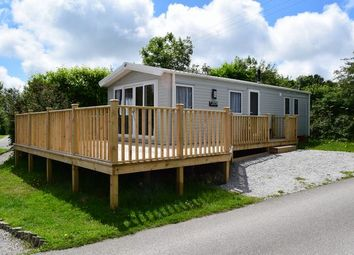2 bed mobile/park home for sale in Church Hill, St. Day, Redruth TR16