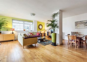 Thumbnail 3 bed flat for sale in Bluelion Place, London
