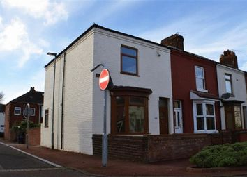 Thumbnail 1 bed flat to rent in Wellfield Street, Warrington