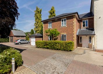 Thumbnail 2 bed flat for sale in Loyd Lindsay Square, Winchester