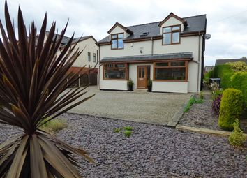 Thumbnail 5 bed detached house for sale in Whittingham Lane, Goosnargh, Preston