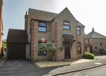 Mcmullan Close, Wallingford OX10. 4 bed detached house