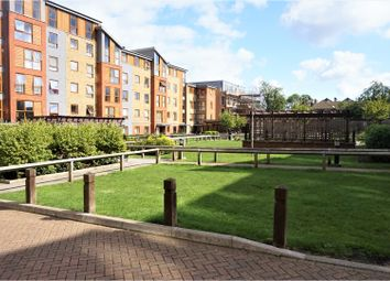 Thumbnail 3 bed flat for sale in 420 London Road, Croydon