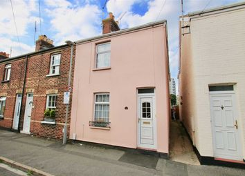 Thumbnail 2 bed end terrace house to rent in Stanley Road, Poole