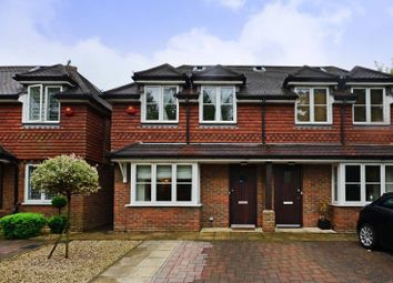 Thumbnail 3 bed semi-detached house to rent in Epsom Road, Guildford