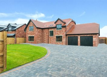 4 bed detached house for sale in Springfield Road, Aughton, Ormskirk L39