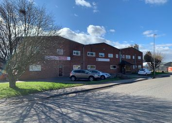 Thumbnail Industrial to let in Great Northern Terrace, Lincoln