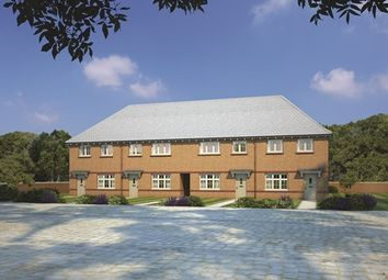 Thumbnail 4 bed terraced house for sale in Ryarsh Park, Roughetts Road, West Malling, Kent