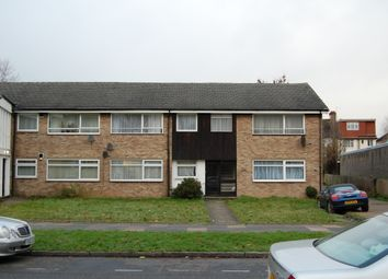 Thumbnail Studio to rent in Carlton Avenue East, Wembley, Middlesex
