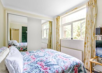 Thumbnail 1 bed flat for sale in Eton Avenue, Belsize Park