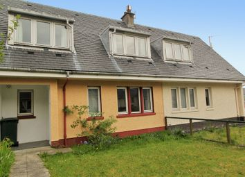 Thumbnail 2 bed terraced house for sale in Kenmore Cottages, Bonawe, Oban