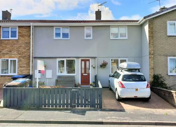 Thumbnail 3 bed terraced house for sale in Mellanby Crescent, Newton Aycliffe