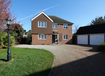4 bed detached house to rent in Henry De Grey Close, Grays RM17
