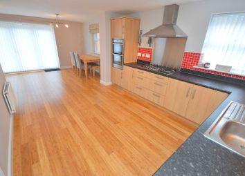 Thumbnail 4 bedroom detached house for sale in Tickford Bank, Widnes