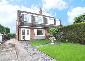 Thumbnail 3 bedroom semi-detached house for sale in Green Platt, Cotgrave, Nottingham