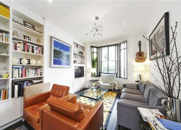 Thumbnail 4 bed property to rent in Hazelmere Road, London
