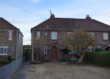 Thumbnail 4 bed semi-detached house for sale in Bristol Road, Frampton Cotterell, Bristol