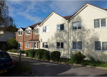 Thumbnail 2 bed flat for sale in Stanley Road, Totton, Southampton