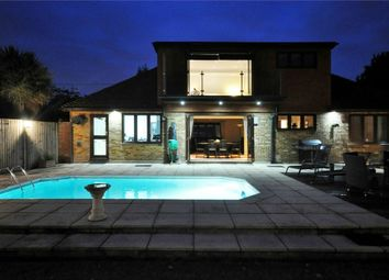 Thumbnail 4 bed detached house for sale in Horton Road, Stanwell Moor, Surrey