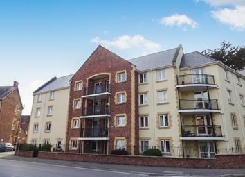 Thumbnail 1 bed flat for sale in Blenheim Road, Minehead