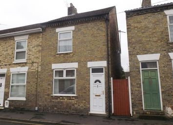 Thumbnail 2 bed detached house for sale in Bedford Street, Peterborough, Cambridgeshire