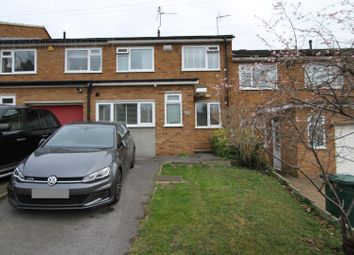 Thumbnail 3 bed property for sale in Clifford Road, New Barnet, Barnet