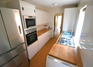 Thumbnail 4 bed terraced house to rent in Clarendon Road, Earley, Reading