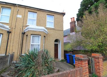 Thumbnail 1 bed flat to rent in Alyson Court, North Town Road, Maidenhead