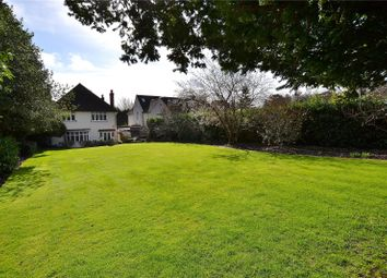 Thumbnail 4 bed detached house for sale in Barnet Road, Arkley, Hertfordshire
