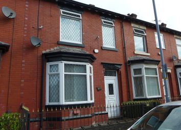 Thumbnail 3 bed terraced house for sale in Egerton Street, Heywood