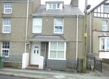 Thumbnail 3 bed end terrace house for sale in Ffordd Dewi Sant, Nefyn, Pwllheli, Gwynedd