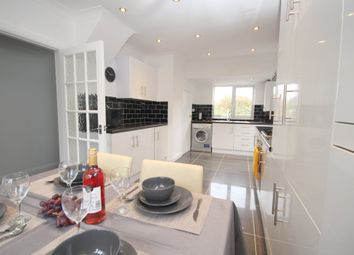 Thumbnail 3 bed semi-detached house for sale in Clare Road, Stanwell, Staines