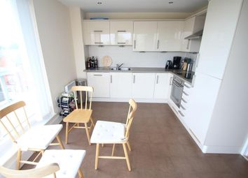 Thumbnail 2 bed penthouse to rent in Coxhill Way, Aylesbury