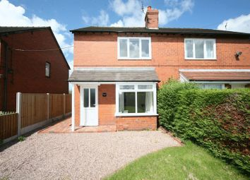 Thumbnail 2 bed property for sale in Meadow View, Knighton, Near Market Drayton