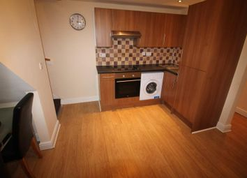 Thumbnail 3 bedroom flat to rent in North Road, Cardiff