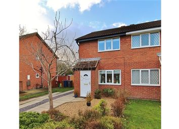 Thumbnail 2 bedroom property for sale in Marsh Way, Preston