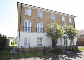 Thumbnail 2 bed flat to rent in Mornington Lane, Lisburn